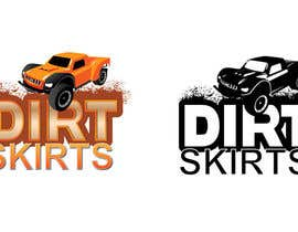 nº 118 pour Design a Logo for Dirt Skirts - par dulphy82