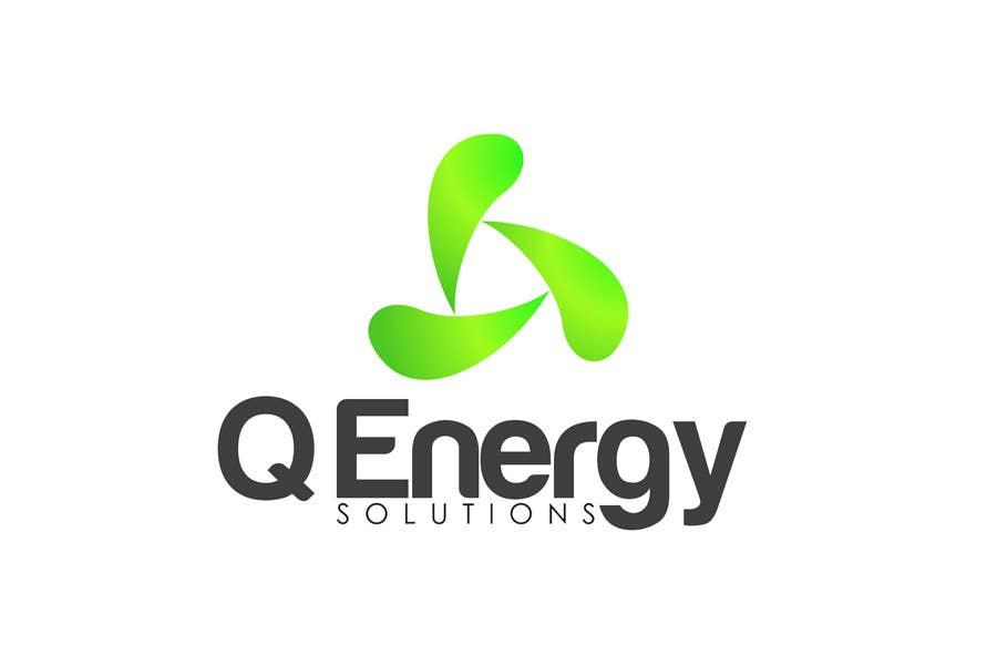 Contest Entry #                                        314                                      for                                         Logo Design for Q Energy Solutions...more work to follow for the winner