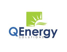 #299 untuk Logo Design for Q Energy Solutions...more work to follow for the winner oleh ulogo