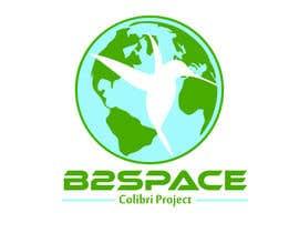 Nro 10 kilpailuun Logo design Space / Colibri käyttäjältä Garibaldi17