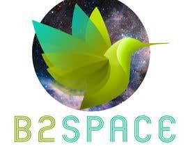 Nro 25 kilpailuun Logo design Space / Colibri käyttäjältä shadymoustafa