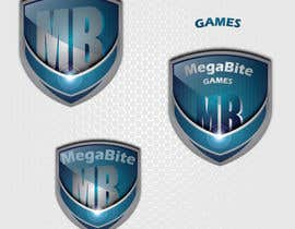 #86 para Design a Logo for MegaBite Games por nIDEAgfx