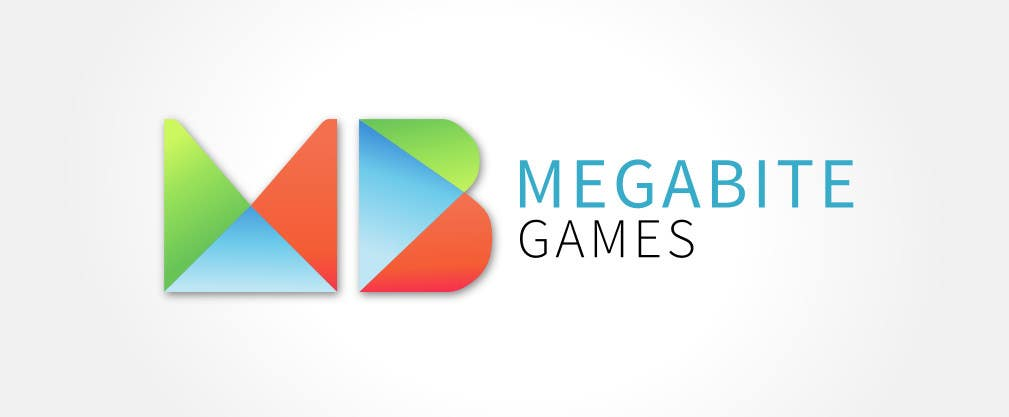 #32 for Design a Logo for MegaBite Games by peeterneeger