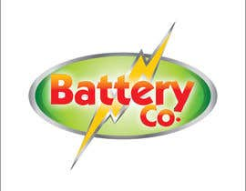 nº 171 pour Design a Logo for Battery retail outlet par suneelkaith