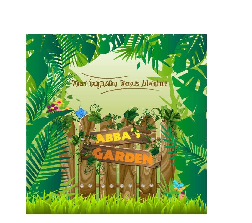 #30 for Design a Logo for a Children's Graphic Novel by batiar