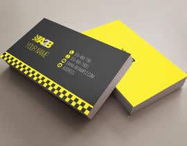 ibhet tarafından Design some Stationery for Travel A2B taxi company için no 3