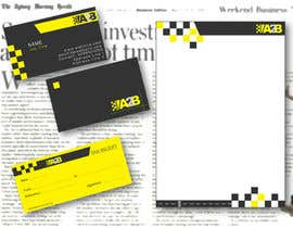 Vivid1nk tarafından Design some Stationery for Travel A2B taxi company için no 8