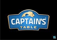 Graphic Design Konkurrenceindlæg #19 for Design a logo for the brand 'Captain's Table'