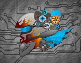 Johnelvin tarafından Theme Illustration için no 10