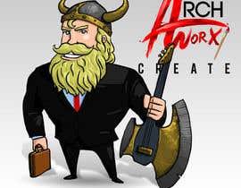 #4 untuk Character Design oleh archworx