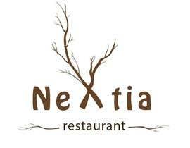 Fastwork0 tarafından Design a logo for a restaurant için no 66