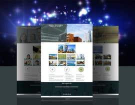Nro 26 kilpailuun Design a Website Mockup käyttäjältä gehtesham888