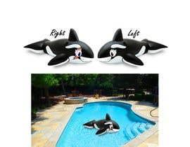 terstill tarafından Create a David Bowie orca pool float için no 14
