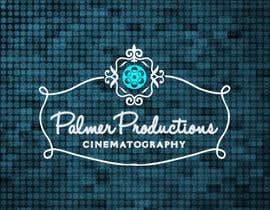 #8 untuk Create an Animation for Palmer Production Logo oleh inkpotstudios