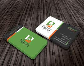 #7 para ***** DESIGN BUSINESS CARD & HEAD LETTER ***** por kreativedhir