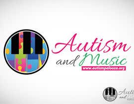 #67 for Design a Logo for Autism Palooza af Arts360