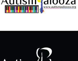 #31 for Design a Logo for Autism Palooza af isalabasheva