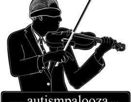 nº 69 pour Design a Logo for Autism Palooza par morgreek