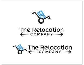 nº 17 pour The Relocation Company par hammadraja