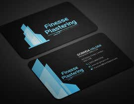 #13 for Business Card Design Competition. by smartghart