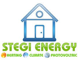 #24 for Logo design for stegi energy af tanveer230