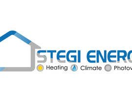 #61 cho Logo design for stegi energy bởi janithnishshanka