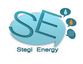 #23 for Logo design for stegi energy af SoranaS