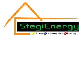 #31 for Logo design for stegi energy af beschea