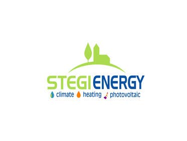#25 for Logo design for stegi energy af tfdlemon