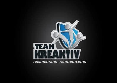 #23 for Logo Design contest for Kreaktiv by logo24060