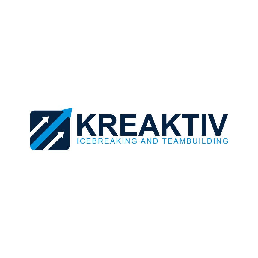 #39 for Logo Design contest for Kreaktiv by ibed05