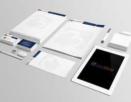 thimsbell tarafından Develop a Corporate Identity for BREAKTHROUGH ORGANIZATION için no 84