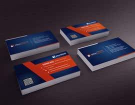 thimsbell tarafından Develop a Corporate Identity for BREAKTHROUGH ORGANIZATION için no 88