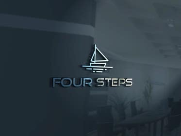 begumhasina499 tarafından :Design a Logo for a new business: georgie jones 4 step marketing group için no 39