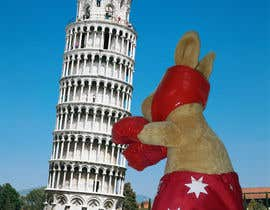 #13 para Photo edit kangaroo into places around the world por SEOanalylst