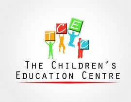 nº 175 pour Logo Design for The Children's Education Centre par sparks3659