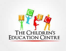 nº 176 pour Logo Design for The Children's Education Centre par sparks3659