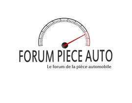 #42 for Logo for a car parts forum by universalsols