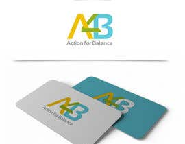 #23 for Design a Logo for Action 4 Balance Coaching practice by crossartdesign