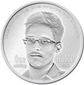 #5 for I need some Graphic Design for a coin token by Geobriegal