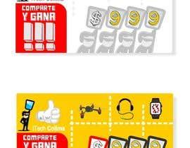Nro 28 kilpailuun Diseñar un banner käyttäjältä Andrelo80