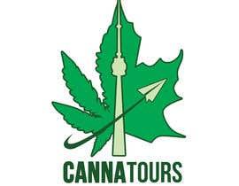 DigzGfx tarafından Cannabis Logo Design için no 15