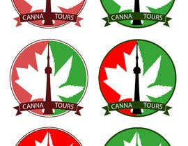 Aledk2794 tarafından Cannabis Logo Design için no 2