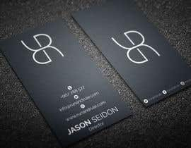 #42 for Design some Business Cards by adarshdk