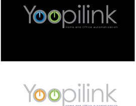#190 for Diseñar un logotipo for Yoopilink af Debasish5555
