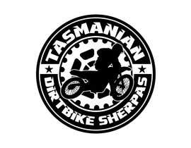 #71 for Motorbike Adventure Tourisim Logo Design Competition by AmirMas00d