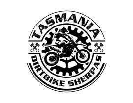 #73 for Motorbike Adventure Tourisim Logo Design Competition by AmirMas00d