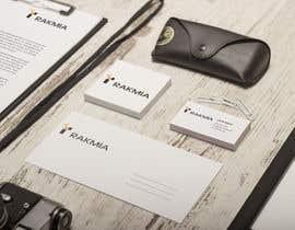 Nro 72 kilpailuun Develop a Brand Identity käyttäjältä CREArTIVEds