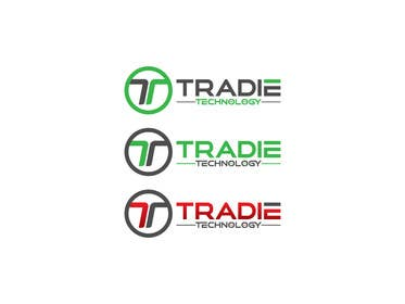 #331 for Design a Logo for Tradie Technology by Moon1990