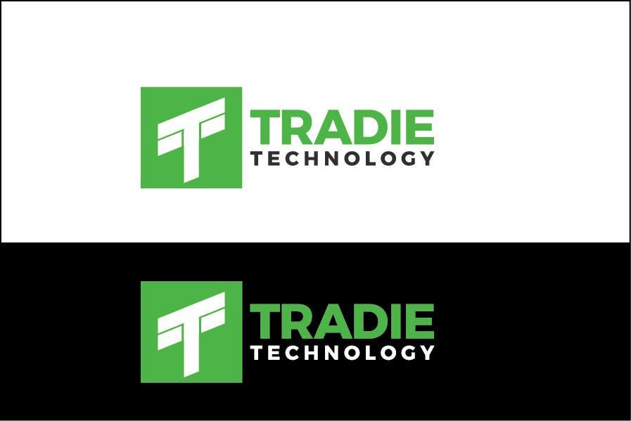 Inscrição nº 45 do Concurso para Design a Logo for Tradie Technology